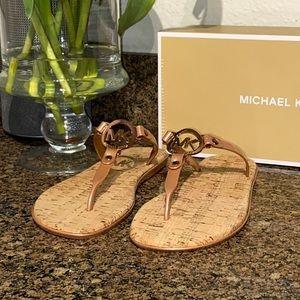 Michael Kors womens sandals